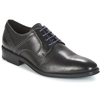 Shoes Men Derby Shoes Lloyd GALA Black