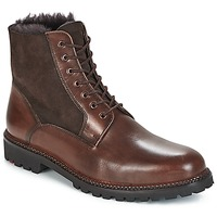 Shoes Men Mid boots Lloyd GILFORD Brown