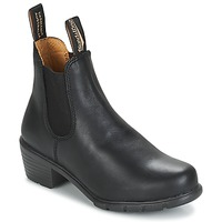 Shoes Women Mid boots Blundstone WOMEN'S HEEL BOOT Black