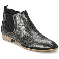 Shoes Women Mid boots Un Matin d'Ete TOBAGO Black