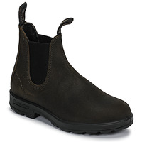 Shoes Mid boots Blundstone SUEDE CLASSIC BOOT Kaki