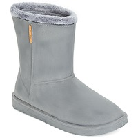 Shoes Women Snow boots Be Only COSY Grey
