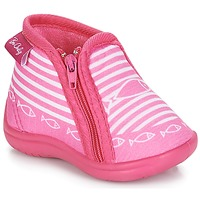 Shoes Girl Slippers Be Only TIMOUSSON Pink