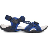 Shoes Men Sandals Cmp Hamal Blue