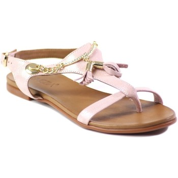 Shoes Women Sandals Venezia 17215 Pink