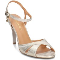 Shoes Women Sandals Badura 468869 Golden
