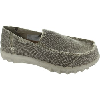 Shoes Men Loafers Hey Dude Farty Braided Tundra