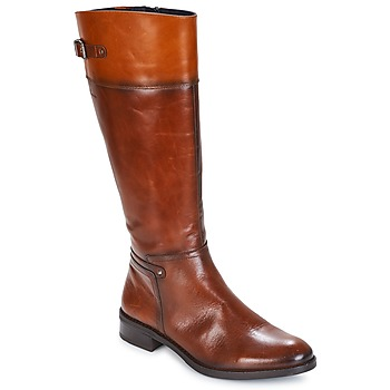 Shoes Women High boots Dorking TIERRA Brown