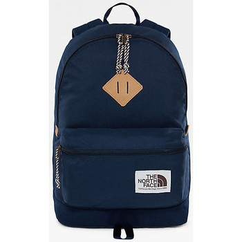 Bags Rucksacks The North Face Mochila Berkeley AZUL
