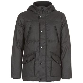 Clothing Men Duffel coats Guess NALIA Grey