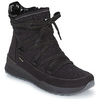 Shoes Women Mid boots Romika VICTORIA 18 Black