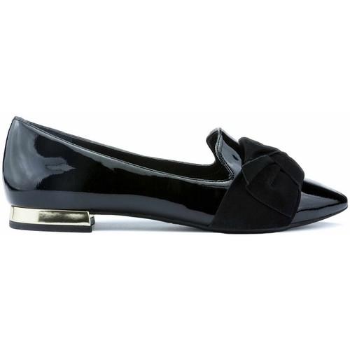 Shoes Women Flat shoes Rockport HANDBAGS ZULY LUXE BOW W W CG9489 BLACK