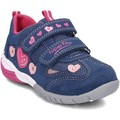 Shoes Children Low top trainers Superfit Sport 3 Navy blue