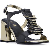 Shoes Women Sandals Apepazza NERO HEEL SANDAL Nero