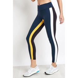 Clothing Women leggings Splits59 Home Run 7/8 Tight Multicolour