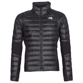 Clothing Men Duffel coats The North Face CRIMPTASTIC HYBRID Black