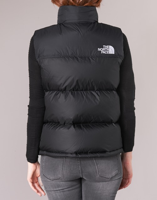 NUPTSE Face Black North VEST The nwaqFY6Y