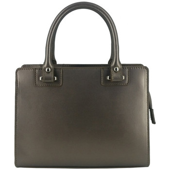 Bags Women Bag Laura Moretti Handbag JOYCE Dark grey F Dark grey