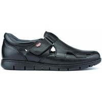 Shoes Men Shoes Onfoot RAIDER M 8904 SANDALS BLACK