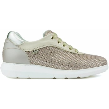 Shoes Women Low top trainers Onfoot SIMPLY W ORO