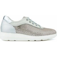 Shoes Women Low top trainers Onfoot SIMPLY W PLATA