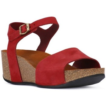 Shoes Women Sandals Frau Ciliegia Red