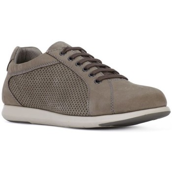 Shoes Men Low top trainers Frau Army Brown