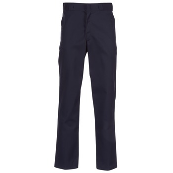 Clothing Men 5-pocket trousers Dickies WORK PANT Kaki