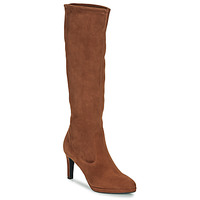Shoes Women High boots Peter Kaiser PERIGON Brown