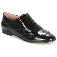 Shoes Women Derby Shoes Jonak APLAT Black