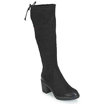 Shoes Women High boots S.Oliver KILLY Black