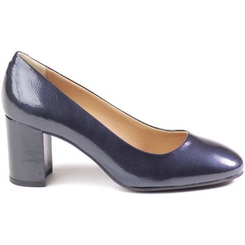 Shoes Women Heels Igi&co 1165600 Navy blue