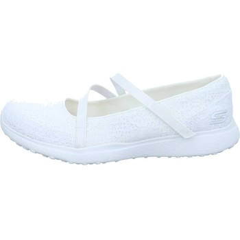 Shoes Shoes Skechers Microburst Pure Elegance White