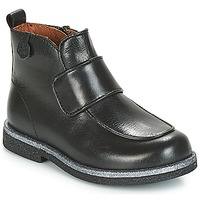 Shoes Girl Mid boots Aster EVA Black