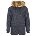 Superdry COMMANDO HEAVY PARKA