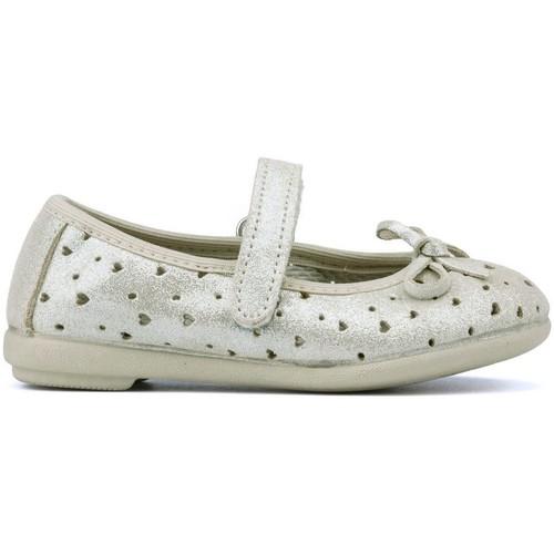 Shoes Children Flat shoes Vulladi LACITOS LETINAS BEIGE