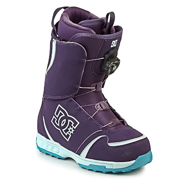 Snow boots DC Shoes LOTUS 2010