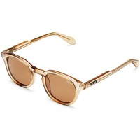 Watches Men Sunglasses Quay Australia Quay Austrailia Walk On Toffee Sunglasses With Brown Lens Brown