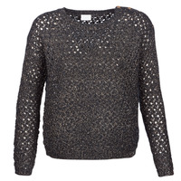 Clothing Women jumpers Vila VINIGHT Marine