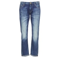 Clothing Women Boyfriend jeans Le Temps des Cerises HERITAGE Blue / Medium