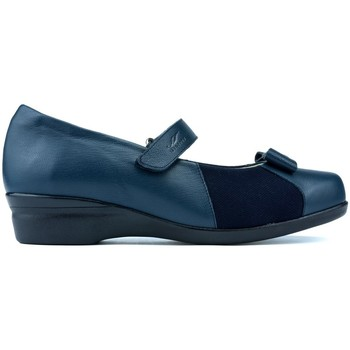 Shoes Women Flat shoes Dtorres LETINAS  ALMA W MARINO