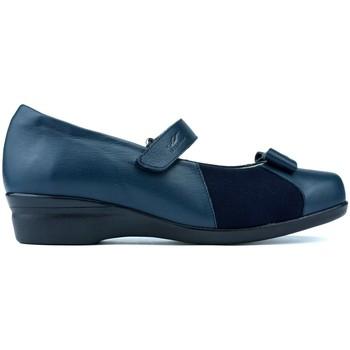 Shoes Women Flat shoes Dtorres LETINAS  ALMA W MARINO