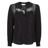Clothing Women Tops / Blouses See U Soon TARA Black