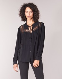 Clothing Women Tops / Blouses See U Soon TARA Black
