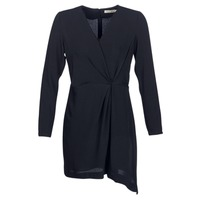 Clothing Women Short Dresses See U Soon TUNGURA Black