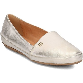 Shoes Women Low top trainers Badura 6352 Silver