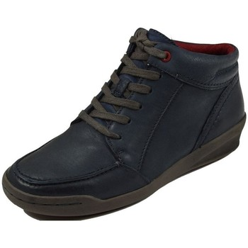 Shoes Women Shoes Jana 25206 Navy blue