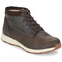 Shoes Men Mid boots Meindl WESTPORT PRO GORETEX Brown