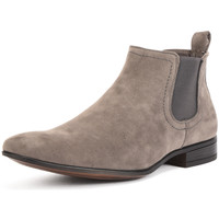 Shoes Women Mid boots Reservoir Shoes Point Toe Ankle Boots EMIL Grey Man Spring/Summer Collection 20 Grey