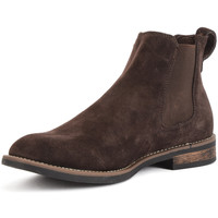 Shoes Men Mid boots Reservoir Shoes Ankel-Boots GAEL Brown H Brown